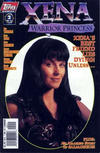 Cover for Xena: Warrior Princess (Topps, 1997 series) #2