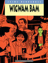 Cover for The Complete Love & Rockets (Fantagraphics, 1985 series) #11 - Wigwam Bam