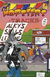 Cover for Hopster's Tracks (Bongo, 1998 series) #2