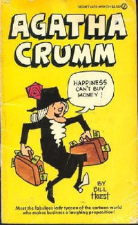 Cover Thumbnail for Agatha Crumm (New American Library, 1980 series) #9422 [1]