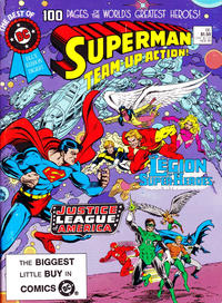 Cover Thumbnail for The Best of DC (DC, 1979 series) #66 [Direct Sales]