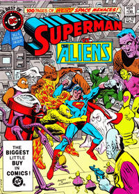 Cover Thumbnail for The Best of DC (DC, 1979 series) #42 [Direct]