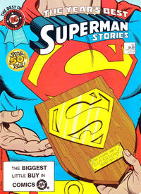 Cover Thumbnail for The Best of DC (DC, 1979 series) #50 [Direct]