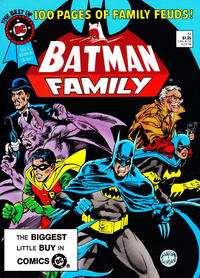 Cover Thumbnail for The Best of DC (DC, 1979 series) #51 [Direct]