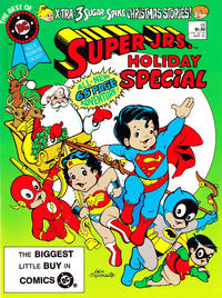Cover Thumbnail for The Best of DC (DC, 1979 series) #58 [Direct]
