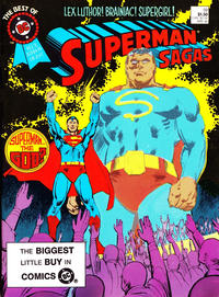 Cover Thumbnail for The Best of DC (DC, 1979 series) #59 [Direct Sales]