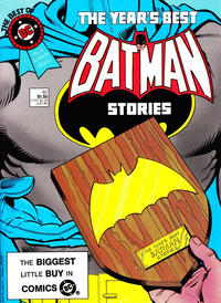 Cover Thumbnail for The Best of DC (DC, 1979 series) #62 [Direct Sales]