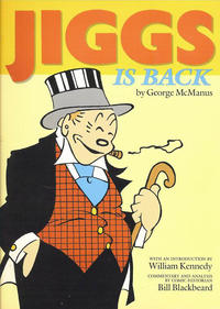 Cover Thumbnail for Jiggs Is Back (Celtic Book Company, 1986 series) #[nn]