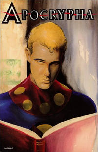 Cover Thumbnail for Miracleman: The Apocrypha (Eclipse, 1992 series)