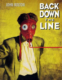 Cover Thumbnail for Back Down the Line (Eclipse, 1991 series)