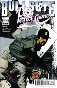 Cover Thumbnail for Bullseye: Perfect Game (Marvel, 2011 series) #2