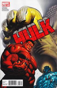 Cover Thumbnail for Hulk (Marvel, 2008 series) #28