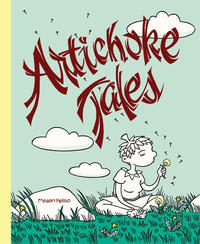 Cover Thumbnail for Artichoke Tales (Fantagraphics, 2010 series)