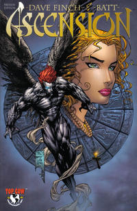 Cover Thumbnail for Ascension Preview Special (Top Cow Productions, 1997 series)