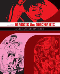 Cover Thumbnail for Love and Rockets Library (Fantagraphics, 2007 series) #[1] - Maggie the Mechanic