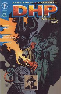 Cover Thumbnail for Dark Horse Presents Annual (Dark Horse, 1998 series) #1998