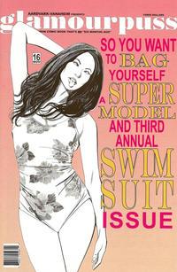 Cover for glamourpuss (Aardvark-Vanaheim, 2008 series) #16
