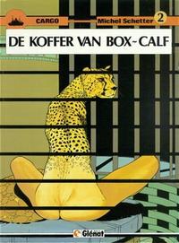 Cover Thumbnail for Cargo (Glénat Benelux, 1985 series) #2