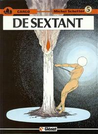 Cover Thumbnail for Cargo (Glénat Benelux, 1985 series) #5