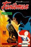Cover for Fantomen (Semic, 1963 series) #9/1973