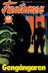 Cover for Fantomen (Semic, 1963 series) #24/1972