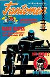 Cover for Fantomen (Semic, 1963 series) #9/1975