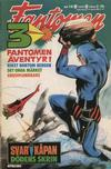 Cover for Fantomen (Semic, 1963 series) #16/1975