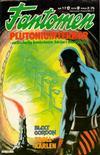 Cover for Fantomen (Semic, 1963 series) #17/1975