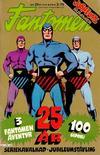 Cover for Fantomen (Semic, 1963 series) #20/1975