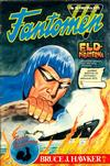 Cover for Fantomen (Semic, 1963 series) #15/1981