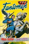 Cover for Fantomen (Semic, 1963 series) #17/1981