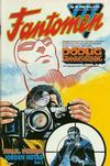 Cover for Fantomen (Semic, 1963 series) #19/1981