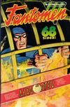 Cover for Fantomen (Semic, 1963 series) #23/1981