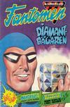 Cover for Fantomen (Semic, 1963 series) #3/1982
