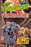 Cover for Fantomen (Semic, 1963 series) #6/1982