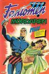 Cover for Fantomen (Semic, 1963 series) #12/1982