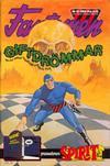Cover for Fantomen (Semic, 1963 series) #15/1982