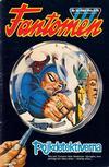 Cover for Fantomen (Semic, 1963 series) #20/1982