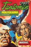 Cover for Fantomen (Semic, 1963 series) #22/1982