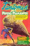 Cover for Fantomen (Semic, 1963 series) #24/1982