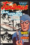 Cover for Fantomen (Semic, 1963 series) #26/1982