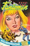 Cover for Fantomen (Semic, 1963 series) #2/1983