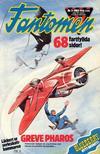 Cover for Fantomen (Semic, 1963 series) #3/1983