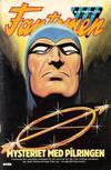 Cover for Fantomen (Semic, 1963 series) #8/1983