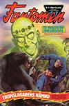 Cover for Fantomen (Semic, 1963 series) #9/1983