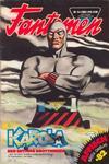 Cover for Fantomen (Semic, 1963 series) #14/1983