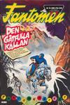 Cover for Fantomen (Semic, 1963 series) #15/1983