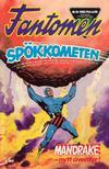 Cover for Fantomen (Semic, 1963 series) #16/1983
