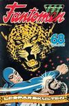 Cover for Fantomen (Semic, 1963 series) #19/1983