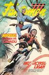 Cover for Fantomen (Semic, 1963 series) #23/1983